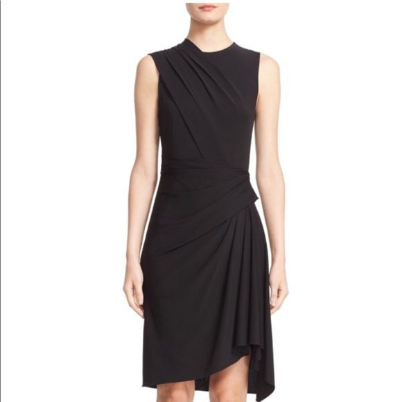 9ae4d3913ff Alexander Wang Dresses   Skirts - Alexander Wang Draped Jersey Dress Size 2